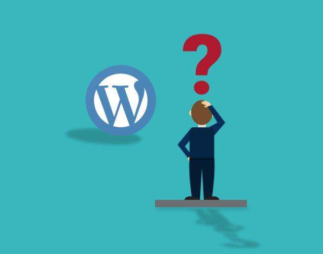 WordPressが分からない人